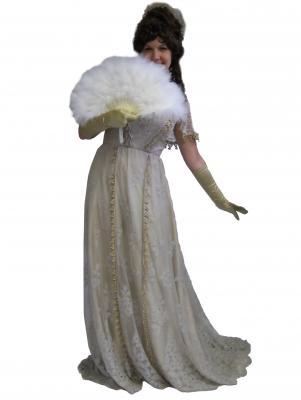 c460-titanic-cream-dress