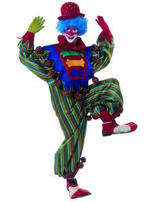 c58-green-clown
