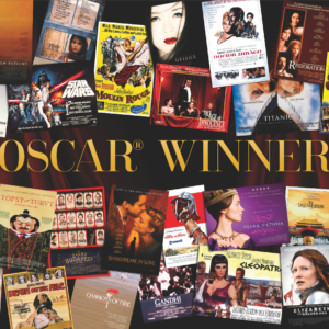 Working with the Oscar winners