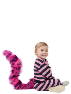 Kid's Cat Tail