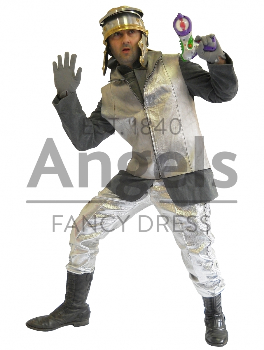 Angels Fancy Dress - Space themed hire that's out of this World!