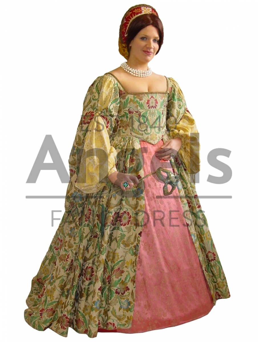 c6b7e1c3390 ... the types of Medieval/Elizabethan fancy dress costumes that we can put  together. All our hire looks are individually created by our trained  costumiers ...