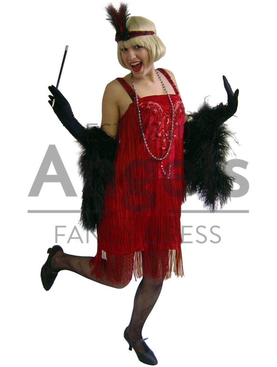 ... outfits that we can put together from the twenties era. All our hire looks are inidually created by our trained costumiers to best suit your style ...  sc 1 st  Angels Fancy Dress & Angels Fancy Dress - Hire costumes from the twenties (1920u0027s) era