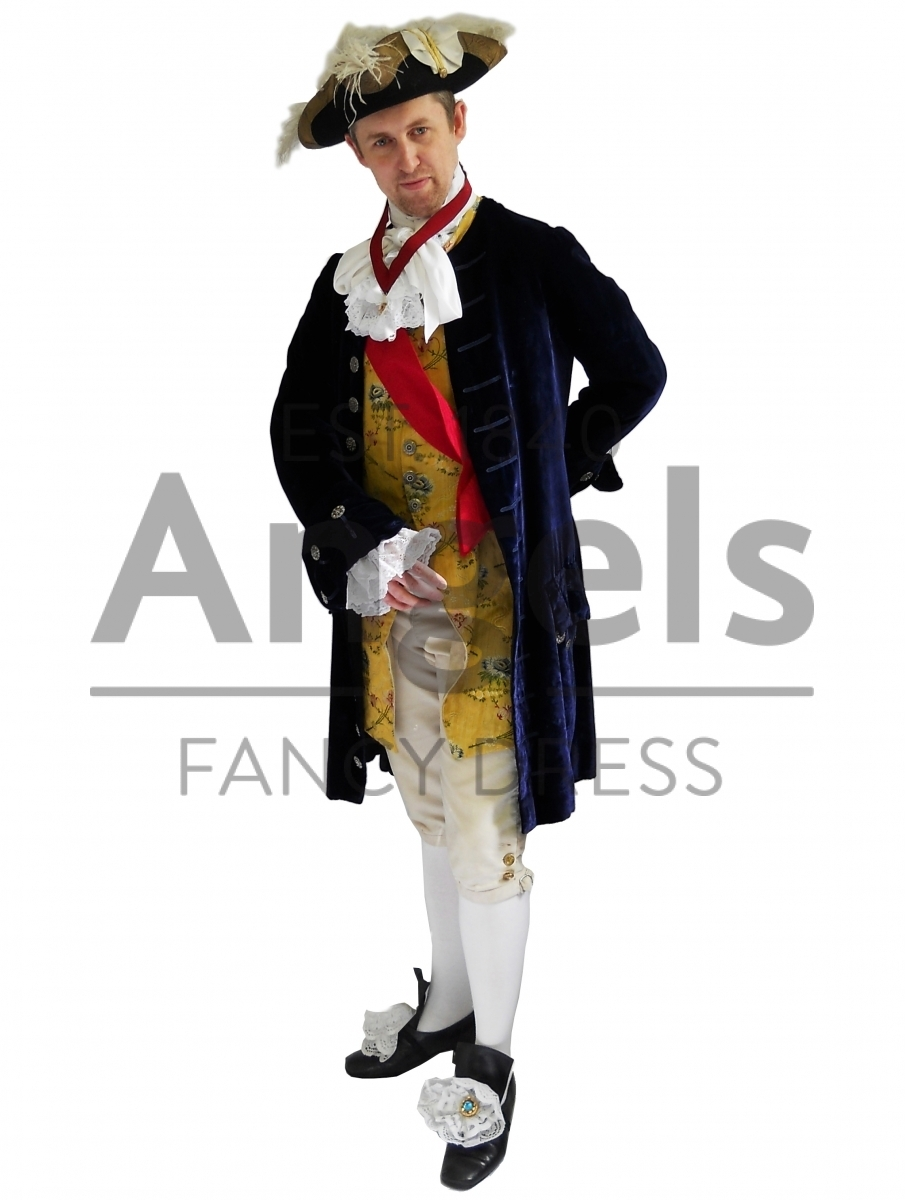 0ad6c03e2d4 ... Georgian fancy dress costumes that we can put together. All our hire  looks are individually created by our trained costumiers to best suit your  style